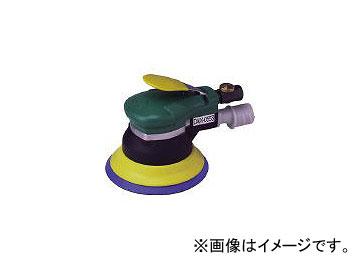 空研/KUKEN 吸塵式デュアルアクションサンダー(糊付) DAM055SA(2954214) JAN:4560246020409