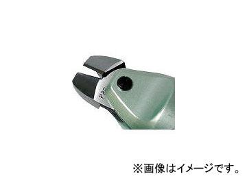 室本鉄工/MUROMOTO エアーニッパ替刃金属切断用 P8P(1040391) JAN:4953881780515