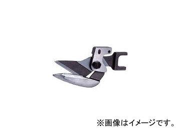 室本鉄工/MUROMOTO プレートシャー用替刃直線切りタイプ E300(1041363) JAN:4953881870612