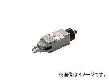 室本鉄工/MUROMOTO 角型エアーニッパ本体(標準型) MS10(1041720) JAN:4953881520319