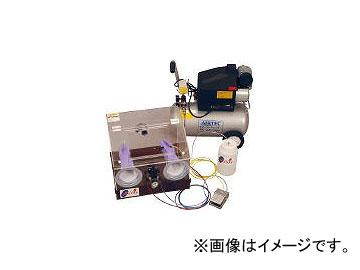 ニッチュー/NICCHU ブラストプチブラストマシン(手動式) PM