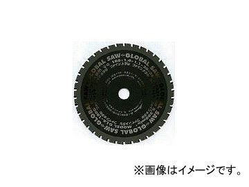 モトユキ/MOTOYUKI 鉄・ステンレス兼用 GLA160G(3545628) JAN:4920350002034