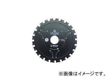 富士製砥/FUJISEITO サーメットチップソーつばき305TU TP305TU(4057236) JAN:4938463741306