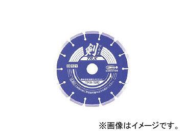 ロブテックス/LOBSTER ダイヤモンドホイール 剣 152mm TRX150(2228408) JAN:4963202049153
