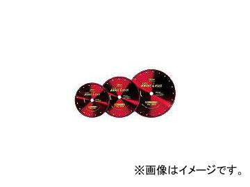 ロブテックス/LOBSTER ダイヤモンドホイール ウェブレーザー(乾式) 360mm穴径30.5mm WL355305(1245422) JAN:4963202044028