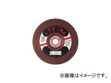 日本レヂボン/RESIBON 高速度用といしRK 180×6×22.23 AWA24P RK1806AWA24(3774414) JAN:4560123055012 入数:25枚