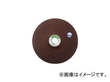 富士製砥/FUJISEITO オフセット研削砥石スーパーZ高速用 180×6×22 AWA24P CZ18024H(4095278) JAN:4938463279304 入数:25枚