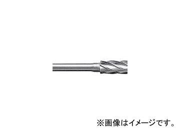 スーパーツール/SUPER TOOL 超硬バーシャンク径6ミリ(円筒型)アルミカット(刃径:19.0) SB1C05SA(3108554) JAN:4967521223003
