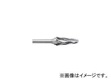 スーパーツール/SUPER TOOL 超硬バーシャンク径6ミリ(テーパー型)アルミカット(刃径:16.0) SB7C03SA(3217752) JAN:4967521223164