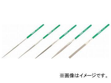 トラスコ中山/TRUSCO ダイヤモンドヤスリ 精密用 5本組 セット GS5SET(1176307) JAN:4989999145953