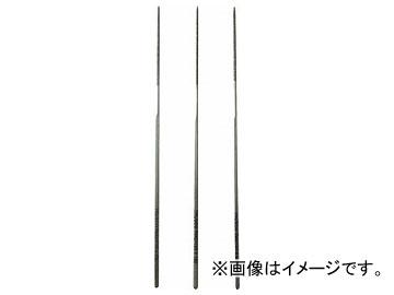 トラスコ中山/TRUSCO ダイヤモンドミニヤスリ 丸 3本組セット TMIS6(3289117) JAN:4989999293050