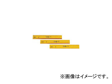 大和製砥所/YAMATOSEITO 金型砥石 YHBターボ 320# B46D 320(1217542) JAN:4518629046768