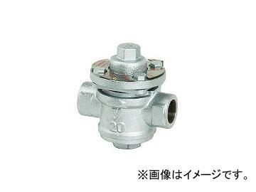 ヨシタケ/YOSHITAKE バイパス付スチームトラップ 15A TS715A(3825655)
