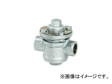 ヨシタケ/YOSHITAKE バイパス付スチームトラップ 20A TS720A(3825663)