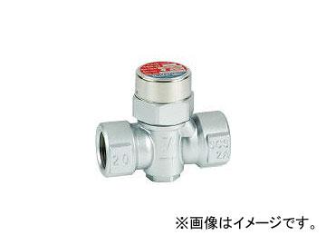 ヨシタケ/YOSHITAKE ディスク式スチームトラップ 15A TSD4215A(3825680)