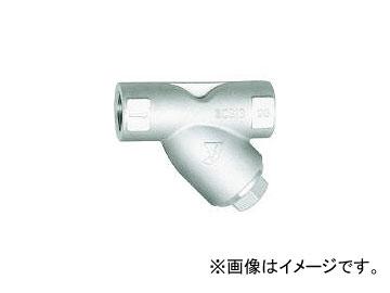ヨシタケ/YOSHITAKE Y形ストレーナ(80メ) 15A SY1780M15A(3825264)
