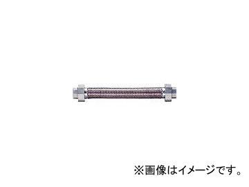 南国フレキ工業/NFK ユニオン無溶接式フレキ ユニオンFCMB 40A×500L NK11040500(2184222) JAN:4582119970123