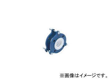 ゼンシン/ZENSIN フッ素樹脂製防振継手(フランジ型) ZTF500050(4204361)