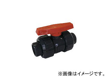 積水化学工業/SEKISUI エスロンボールバルブN式本体PVCOリングEPDM50新型 BV50NX(3514960) JAN:4547204074827