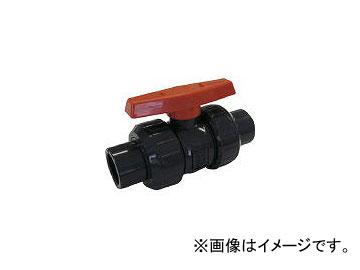 積水化学工業/SEKISUI エスロンボールバルブTS式本体PVCOリングEPDM50新型 BV50SX(3514978) JAN:4547204074766