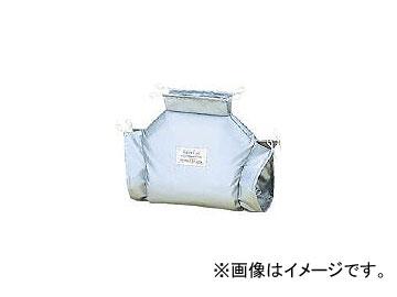 ヤガミ/YAGAMI グローブバルブ用保温ジャケット TJVG50A