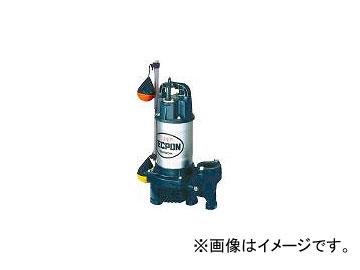 寺田ポンプ製作所/TERADAPUMP 汚水用水中ポンプ 自動 50Hz PGA400 50HZ(2273942) JAN:4975567670255
