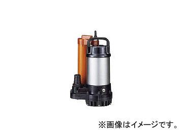 鶴見製作所/TSURUMIPUMP 汚水用水中ポンプ 60HZ OMA360HZ(3679705) JAN:4944792105399