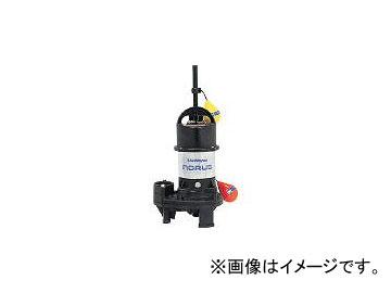 新明和工業/SHINMAYWA 高機能樹脂ポンプ CRS501DF500.75(2832046)