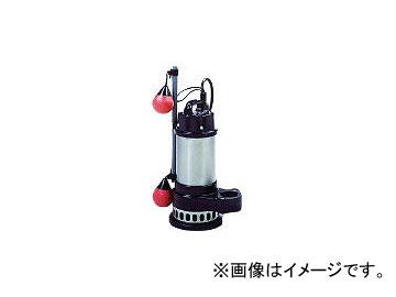 寺田ポンプ製作所/TERADAPUMP 水中スーパーテクポン 自動 50Hz CXA250 50HZ(2274108) JAN:4975567210062