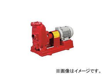 川本製作所/KAWAMOTO 簡易海水用自吸式ポンプ FSZ505M0.75S
