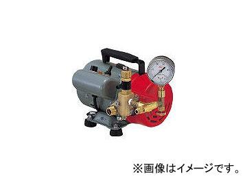 寺田ポンプ製作所/TERADAPUMP 水圧テストポンプ 電動式 PP201T(1116011) JAN:4975567440230