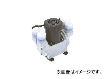 アルバック機工/ULVAC ダイアフラム型ドライ真空ポンプ DA15D(2196981) JAN:4571133302058