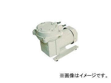 アルバック機工/ULVAC ダイアフラム型ドライ真空ポンプ DAP30(3538664) JAN:4571133302140