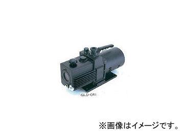 アルバック機工/ULVAC 油回転真空ポンプ GLD051(3538745) JAN:4571133301082
