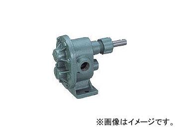 亀嶋鐵工所 ギヤポンプ 普通単車型 モーター無し KA02(1073931) JAN:4560119080028