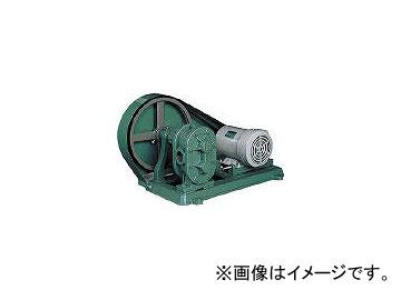 亀嶋鐵工所 ギャポンプ(電動機連結型) MES15