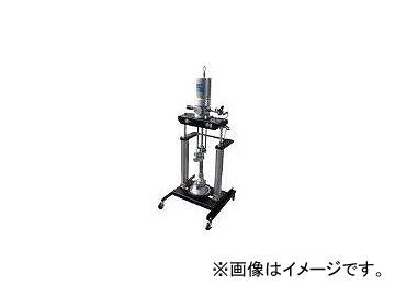 ヤマダコーポレーション/YAMADA エアー式高粘度ポンプユニット SR140P50PWALF