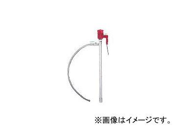 最新 電動式ハンディポンプ(SUS製) 共立機巧/KYORITSUKIKO HP501:オートパーツエージェンシー2号店-DIY・工具