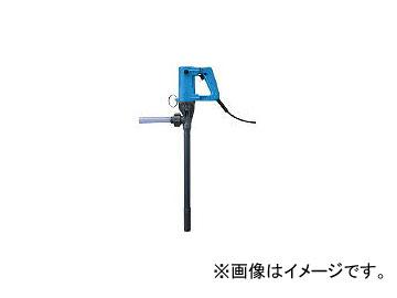 共立機巧/KYORITSUKIKO 電動式ミニハンディポンプ(PP製) HP601(2487977) JAN:4562163181010