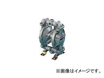 TAIYO ダイヤフラムポンプ TD15AE
