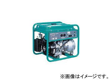 デンヨー/DENYO 小型ガソリンタイプ発電機 GA2605U2(3872424) JAN:4937223211400