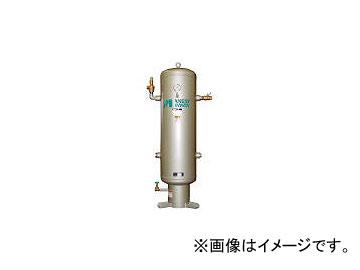 アネスト岩田/ANEST-IWATA ステンレス製空気タンク 160L SUST160100