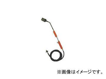 新富士バーナー/SHINFUJI プロパンバーナー L-8(ホース5m) L85(3768945) JAN:4953571031927