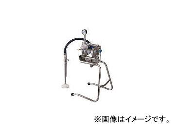 アネスト岩田/ANEST-IWATA 小形ダイヤフラムペイントポンプ 18L缶直置タイプ DPS70C