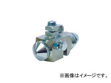 扶桑精機/FUSOSEIKI ルミナ 広角丸吹き・高粘度液用 エア分離型 MS8B1.0X(3603695)