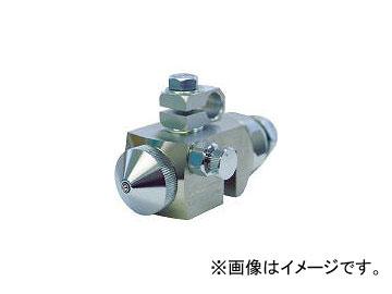 扶桑精機/FUSOSEIKI ルミナ 広角丸吹き・高粘度液用 エア分離型 MS8B2.0X(3603717)