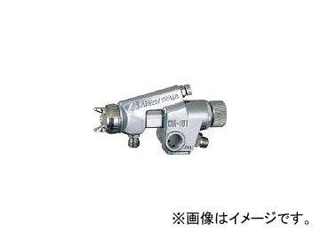 アネスト岩田/ANEST-IWATA 小形自動ガン ノズル口径 φ1.0 WA101102P(3324117) JAN:4538995093739