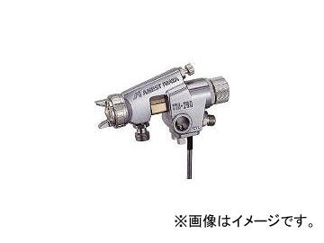 アネスト岩田/ANEST-IWATA 大形自動ガン ノズル口径 φ2.0 WA200202P(2458331) JAN:4538995000867