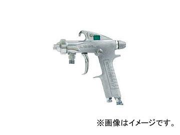 アネスト岩田/ANEST-IWATA 小形スプレーガン 吸上式 ノズル口径 φ1.5 W613S(3808084) JAN:4538995002663