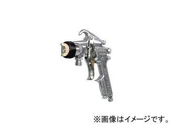 ランズバーグ・インダストリー/RANSBURG 吸上式スプレーガン大型(ノズル口径2.0mm) JGX5021202.0S(3248356) JAN:4582266422308